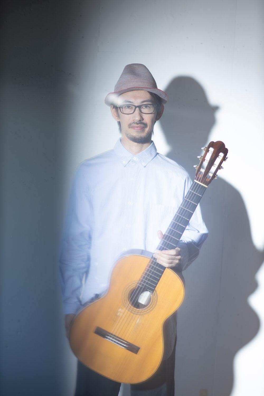 田中庸介 tanaka yosuke